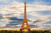 Փարիզում Էյֆելյան աշտարակը գործադուլի պատճառով փակվել է այցելության համար