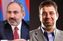 Дарон Аджемоглу призвал власти Армении не превращать борьбу с коррупцией в средство преследования политических противников