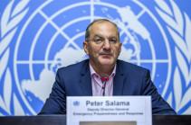 Մահացել է ԱՀԿ գործադիր տնօրեն, բժիշկ Պիտեր Սալաման