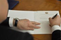 Կամո Վարդանյանը նշանակվել է ԶՈՒ Գլխավոր շտաբի հետախուզության վարչության պետի տեղակալ