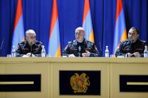 2019թ. ընթացքում Հայաստանում գրանցված հանցագործությունների ընդհանուր թվաքանակն աճել է 8,8%-ով (Տեսանյութ)
