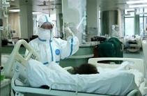 В Китае число заболевших коронавирусом увеличилось до 1287 человек