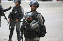 Իսրայելում 19 պաղեստինցի է տուժել զինվորականների հետ բախումների հետևանքով