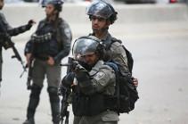 В Израиле 19 палестинцев пострадали в столкновениях с военными