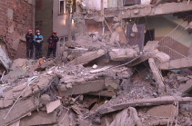 Turkey earthquake: At least 20 dead as buildings collapse