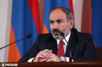 Government closes shameful page of weapons of 80s: Nikol Pashinyan