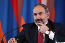 Никол Пашинян назвал в числе 100 фактов о новой Армении принятые Конгрессом США резолюции о признании Геноцида армян