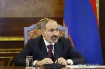 ССС подтверждает: Никол Пашинян вчера посетил Специальную следственную службу