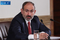 There is no oligarchy in Armenia: Armenia's PM