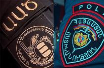 ԱԱԾ տնօրենի և ոստիկանության պետի ժ/պ-ներ նշանակելով ասել եմ՝ չեմ գնալու այլ թեկնածուներ փնտրելու. Փաշինյան