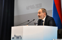 Никол Пашинян полностью согласен с Дароном Аджемоглу – борьба с коррупцией не должна превращаться в средство преследования политических противников