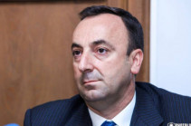 Armenia's CC chairman applied to his lawyers to prepare lawsuit against PM Pashinyan
