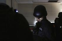Հոնկոնգյան հիվանդանոցներից մեկում պայթուցիկ ինքնաշեն սարք է գործի դրվել