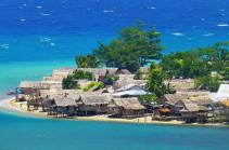 У Соломоновых островов произошло землетрясение магнитудой 6,3