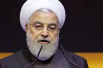 Президент Ирана призвал жителей воспротивиться давлению Трампа