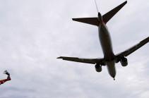 Իրանում ուղևորատար օդանավը դուրս է եկել թռիչքավայրէջքային գոտուց