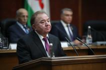 Правительство Ингушетии отправили в отставку после полугода работы