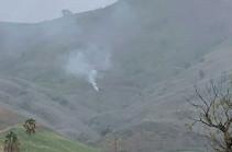 Густой туман мог стать причиной крушения вертолета с Коби Брайантом