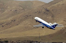 Passenger jet crashes in Afghanistan — media