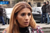 Իշխող ուժի նյարդերը տեղի են տալիս ՍԴ նախագահ Հրայր Թովմասյանի հետ իրենց կողմից նախաձեռնած լարված հարաբերություններում. Գոհար Մելոյան