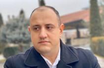 После того как в квартире Грайра Товмасяна проведен обыск и ничего не найдено, принято новое решение – Мигран Погосян