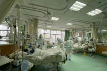 Число жертв коронавируса в Китае выросло до 106 человек