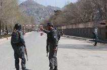 В Афганистане при атаке талибов погибли десять человек