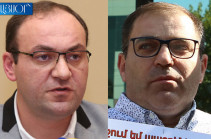 Political repressions aimed to frighten political opponents applied by political authorities: Arsen Babayan on situation over Narek Malyan