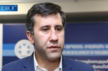 Որպես փաստաբան՝ ներկայացել եմ ոստիկանություն, և ինձ հնավորություն չեն տալիս բարձրանալ հանրային գործիչ Նարեկ Մալյանի մոտ. Ռուբեն Մելիքյան