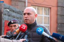 Армен Ашотян: 28 января 2020 года запомнится не как День армии, а как новый день политических репрессий в Армении