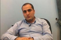 Նարեկ Սամսոնյանը բերման է ենթարկվել ապօրինի զենք պահելու կասկածանքով. Բաբայան