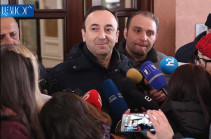 CC Chairman Hrayr Tovmasyan has no final decision on lawsuit, to consult with lawyers