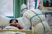 Չինաստանում կորոնավիրուսի զոհերի թիվը հասել է 132-ի