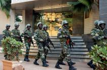 Բուրկինա Ֆասոյում ահաբեկչության հետևանքով զոհվել է մոտ 40 մարդ
