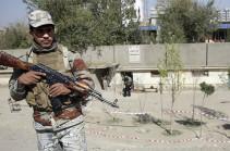 Աֆղանստանում թալիբների հարձակման հետևանքով 13 ուժային է զոհվել
