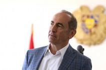 Роберт Кочарян: Вероятно, мне суждено сыграть очень важную роль в деле освобождения страны от порочных властей