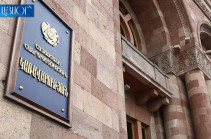 Փաշինյանի որոշմամբ Գեղամ Վարդանյանն ազատվել է փոխնախարարի պաշտոնից