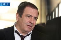 Никогда нельзя смешивать личное с политикой – Гагик Царукян о пикировке между Аленом Симоняном и Артуром Ванецяном