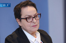 Действия по приводу в полицию оппозиционных деятелей станут клеймом для власти: это политическое преследование – Лариса Алавердян
