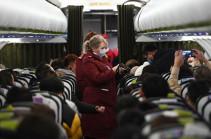 В России не выявили случаев заражения новым коронавирусом