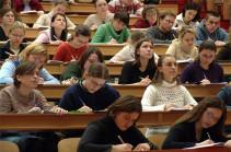 Քաղաքացիական կրթության նոր դասընթաց` հայաստանյան 5 բուհում