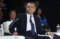 Տիգրան Սարգսյանը Մոսկվայում ղեկավարելու է ԵԱՏՄ-ի հետ կապ ունեցող միջազգային կազմակերպություն