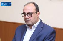Բեքարյան. Իշխանությունների վտանգավոր և ոչ կոմպետենտ լինելը. ԱՄՆ-ի դեսպանը հանդիպում է Ղարաբաղի «ադրբեջանական համայնքի» ներկայացուցիչներին