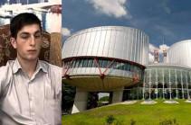 ЕСПЧ вынес решение по делу убитого в Азербайджане армянского пастуха Манвела Сарибекяна