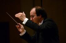 Կամերային նվագախումբը կներկայացնի Բեթհովենի ստեղծագործությունները