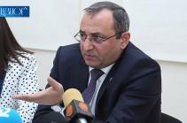 Действующая власть совершила неприкрытое нападение на судебную власть – Арцвик Минасян