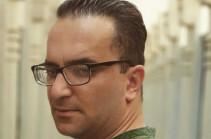 Իշխան Ղարիբյանը նշանակվել է Կապանի թատրոնի գեղարվեստական ղեկավար
