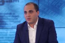 Никол Пашинян дал указание арестовать своих оппонентов – Нарек Самсонян