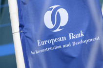 EBRD to conduct its annual gathering in Armenia