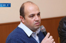 Attempt to interfere into Artsakh political processes noticed from Shahumyan: political analyst